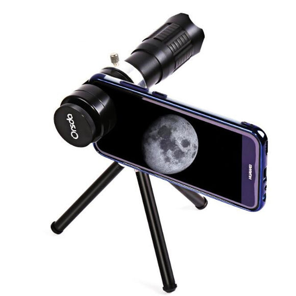 Objectif Smartphone Orsda HD 20X Zoom #NOS MEILLEURES VENTES