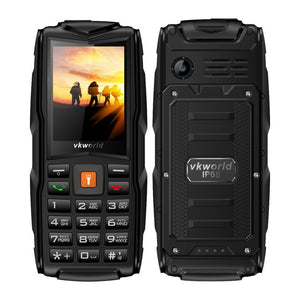 VKWorld  V3 IP68 Waterproof