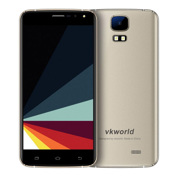 Vkworld S3 Android 7.0