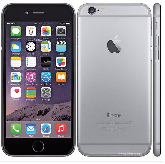 Apple Iphone 6 Occasion