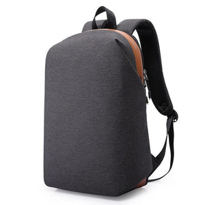 Sac à dos antivol avec USB - Laptop Backpack