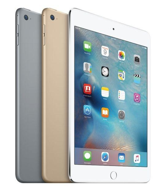 Apple Ipad Mini 4  128G