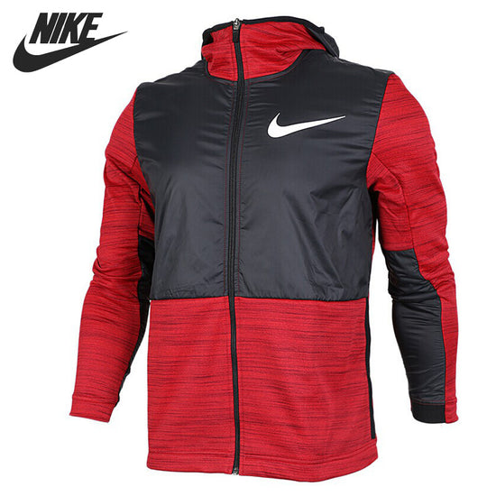 Original New Arrival 2017 NIKE AS M HOODIE FZ WINTERIZED Men s Jacket  Hooded Sportswear 952c47a8e36b