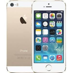 Apple Iphone 5S 16GB, 32GB, 64GB, Gold, Space Gray, Silver, Unlocked