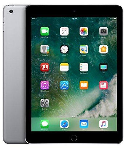 Apple iPad(5th Gen) Tablet (9.7 inch, 32GB, Wi-Fi+ Cellular), Brand New Space Grey