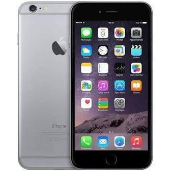 Apple Iphone 6 Plus 16GB, 32GB, 64GB, 128GB, Gold, Space Gray, Silver, Unlocked