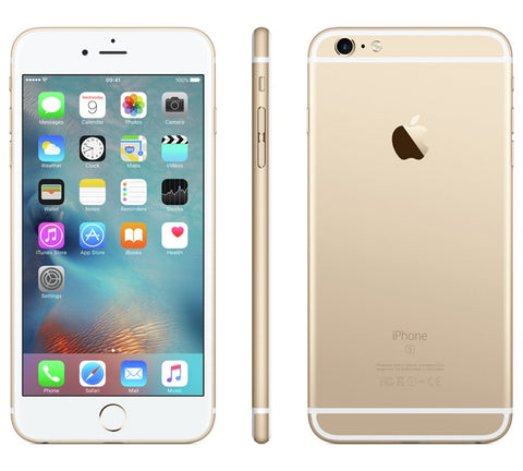 Apple Iphone 6 16GB Gold Grade B Sim Free Unlocked