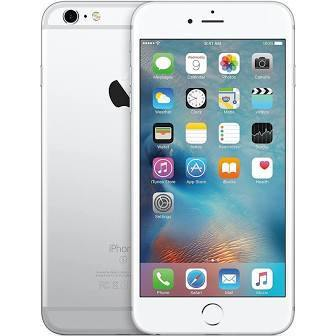 Apple iPhone 6s Plus 16GB, 32GB, 64GB, 128GB, Gold, Space Gray, Silver, Rose Gold Unlocked