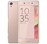 Sony Xperia X Mobile Phone - Rose Gold Unlocked