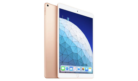 iPad Air 2019 10.5 Inch Wi-Fi 64GB Air 3 - Gold New Bargain