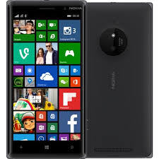 Nokia Lumia 925 - 16 GB - black - O2  Network
