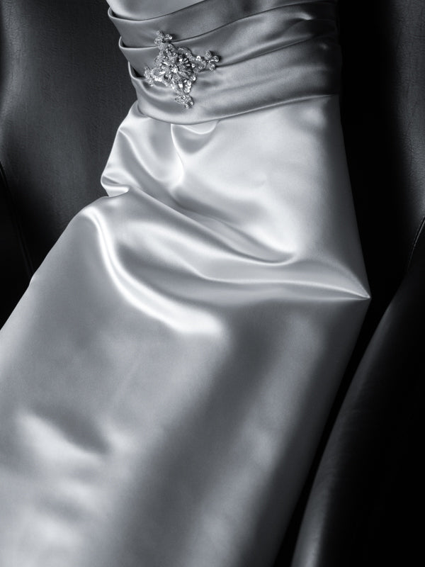 Silver Wedding Package