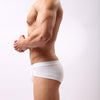 The White Brief -Briefs T-Bô The First Body conscious underwear for men -TBO.clothing