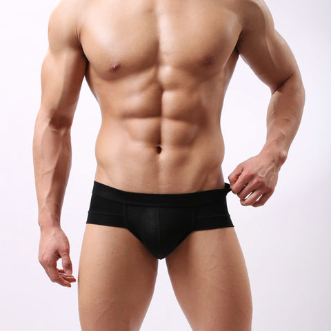 The Black Brief