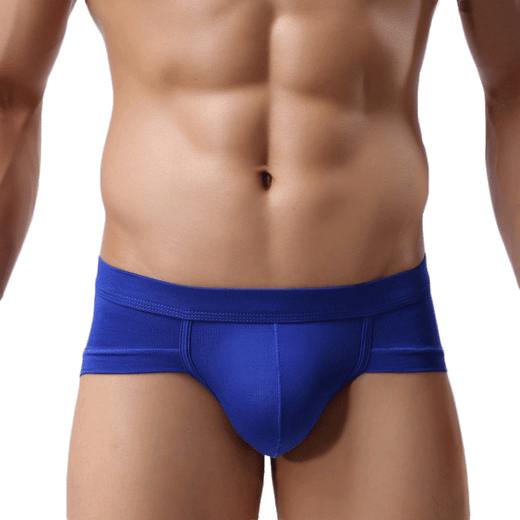The Dark Blue Brief -Briefs T-Bô The First Body conscious underwear for men -TBO.clothing