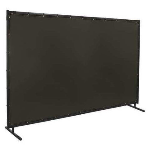 Steiner 532HD 6' X 10' Gray Vinyl Welding Screen