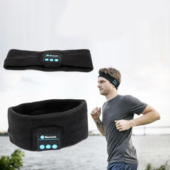 Smart Wearable Headphone Stereo Magic Music Sport Headband