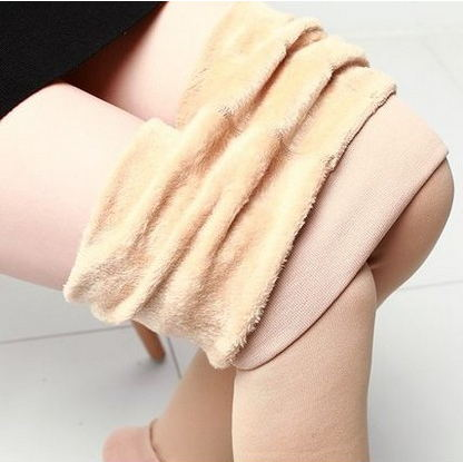 Hot New Fashion Women's Autumn And Winter High Elasticity