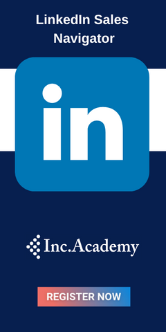 LinkedIn Sales Navigator - Specialized Module