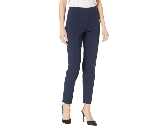SOLID Pull On Pant, Navy