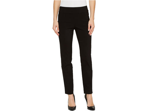 SOLID Pull On Pant, Black