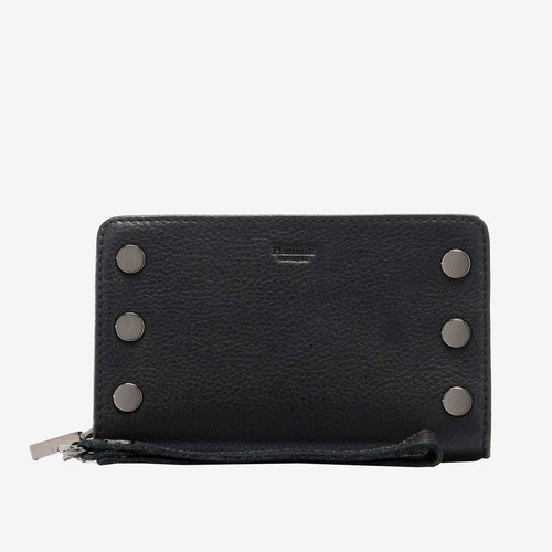395 Wallet, Black GM