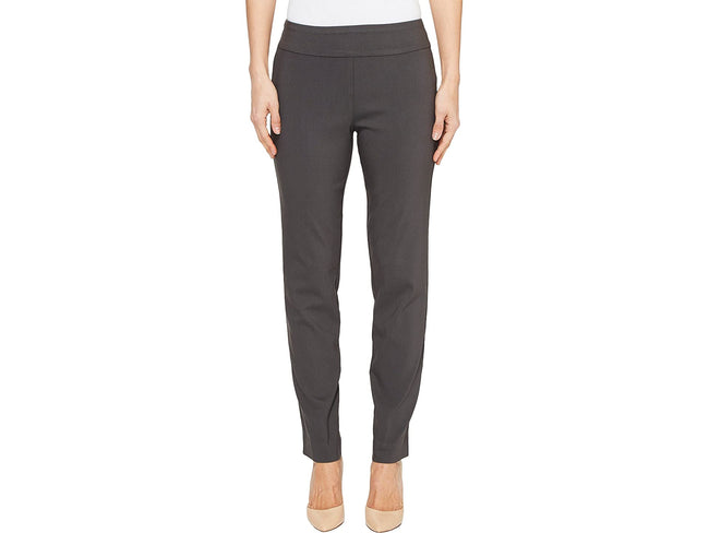 SOLID Pull On Pant, Grey