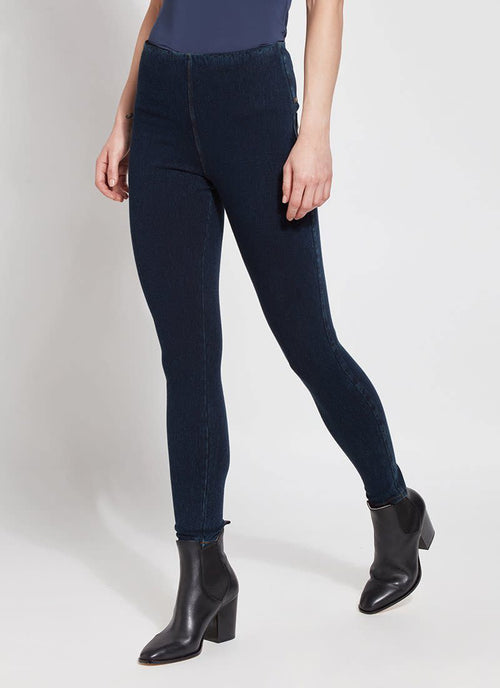 Toothpick Denim, Indigo