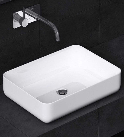 An example of basin to consider for a bathroom renovation project.