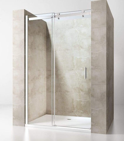 Shower doors example.