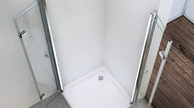 Shower Enclosures Collection