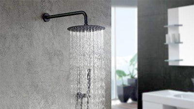 Shower Taps Collection