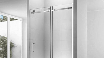 Shower Doors Collection
