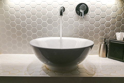 how to choose a perfect bathroom sink