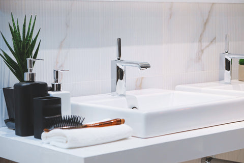 tips to choose best bathroom sink