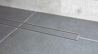 Linear Drains Collection