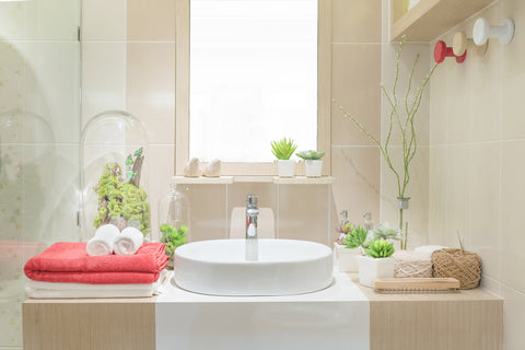 7 Tips for Choosing the Perfect Sink for your Bathroom – Bathroom Store  Ireland