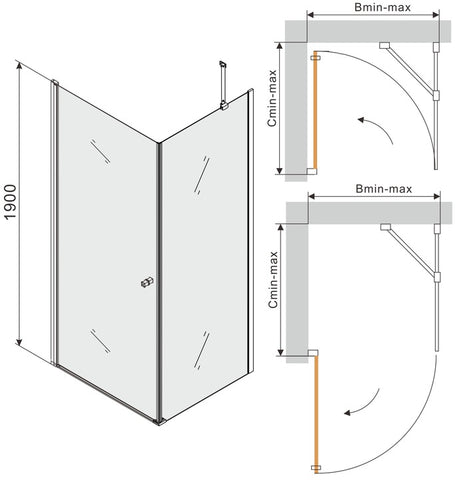 enclosure-adjustment