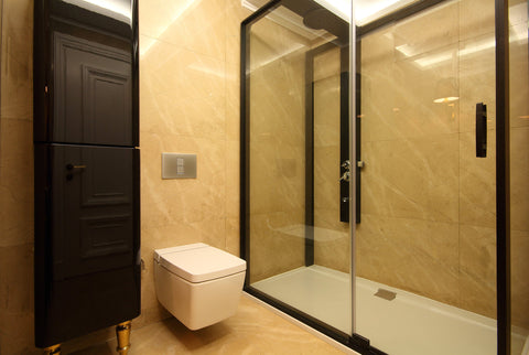 shower eclousre