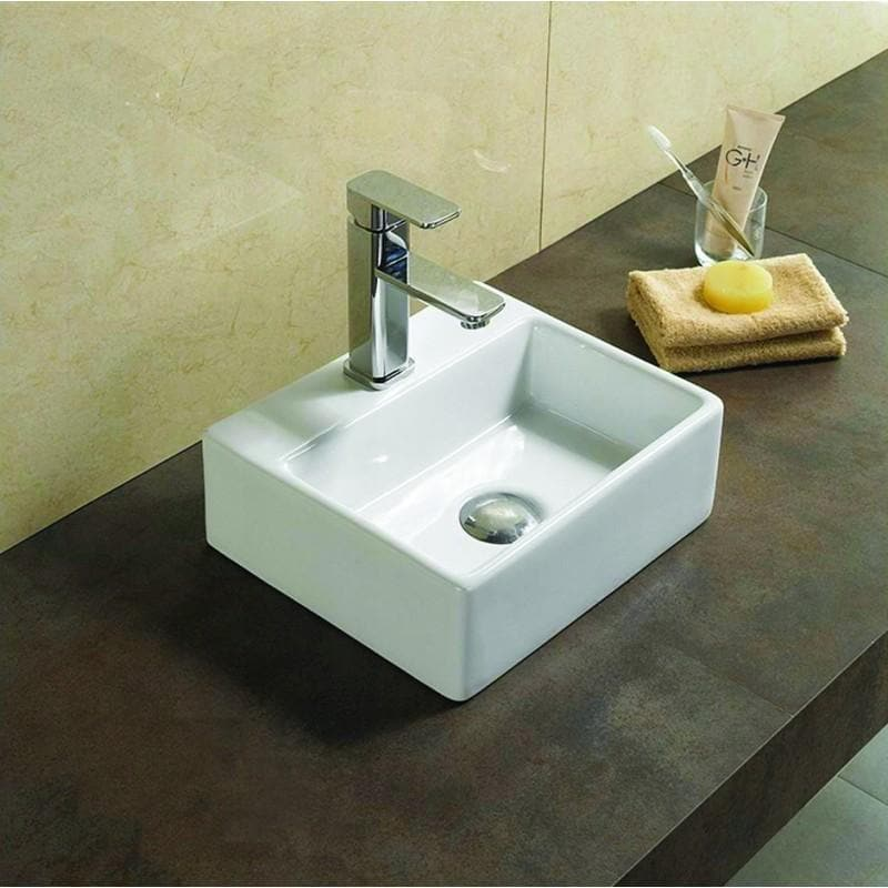 Basin Default Mini Tabletop Basin Ola Bathroom Store