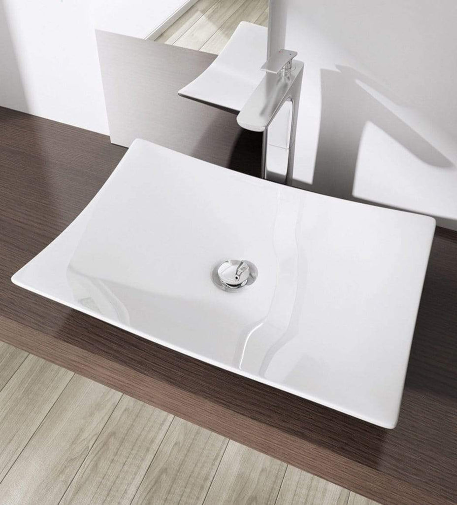 Basin Modern Counter Top Basin Bathroom Store Select
