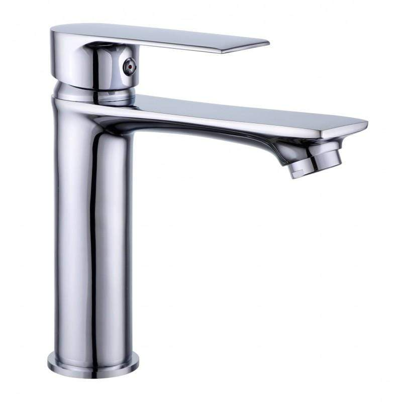 Basin Tap Chrome Royo Basin Tap Mexen
