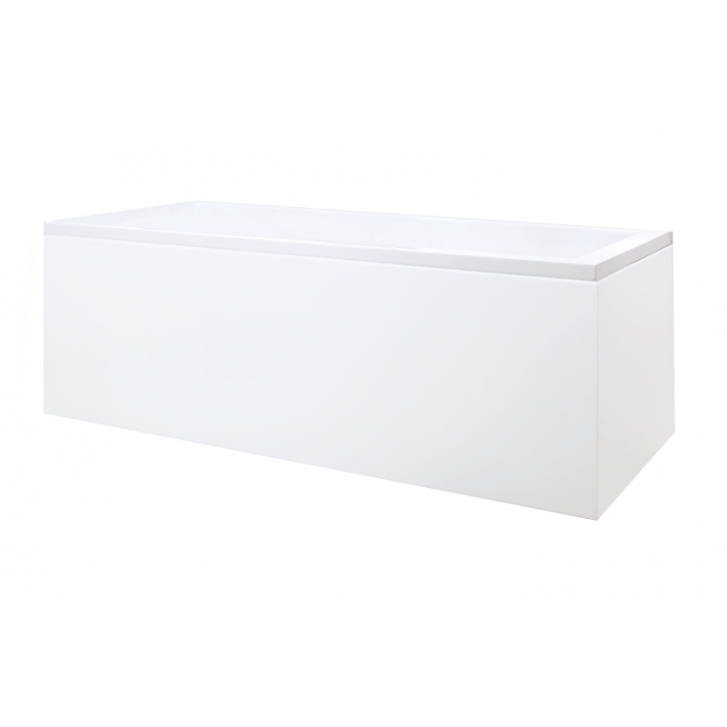 Bathroom Accessories 80 cm Mexen Acrylic Bath Side Panel Mexen
