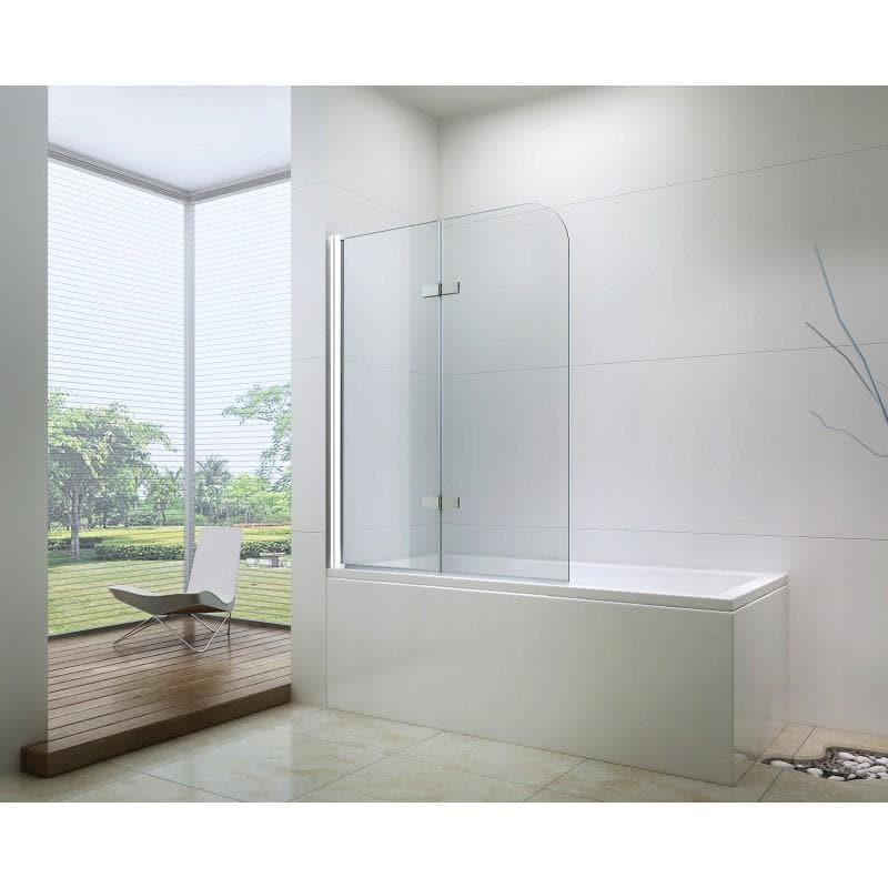 Default 80x140 Pagani 3- Bath Screen Bathroom Store