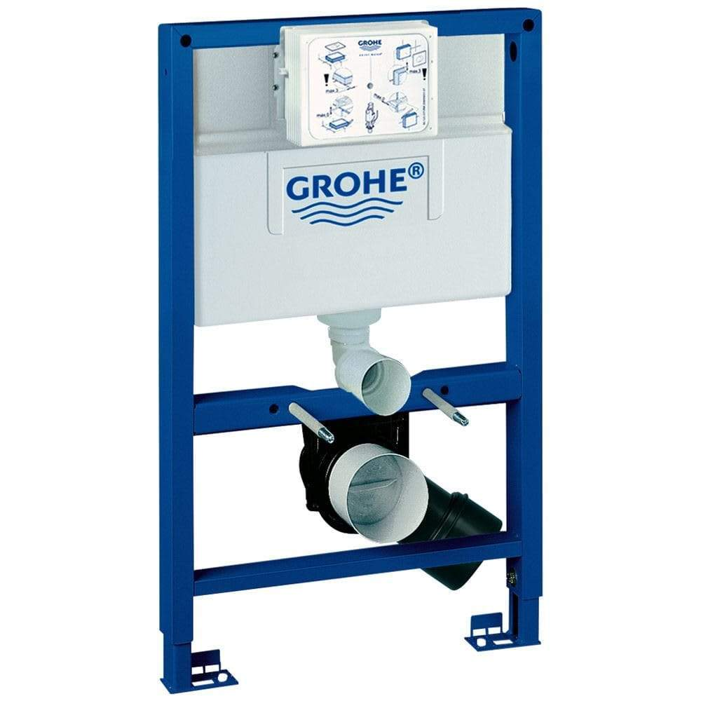 Installation frame Default GROHE Rapid SL Cistern Installation 82 cm Grohe