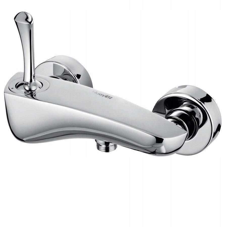 Shower Taps WG-72 Shower Mixer Taps Bathroom Store Ireland