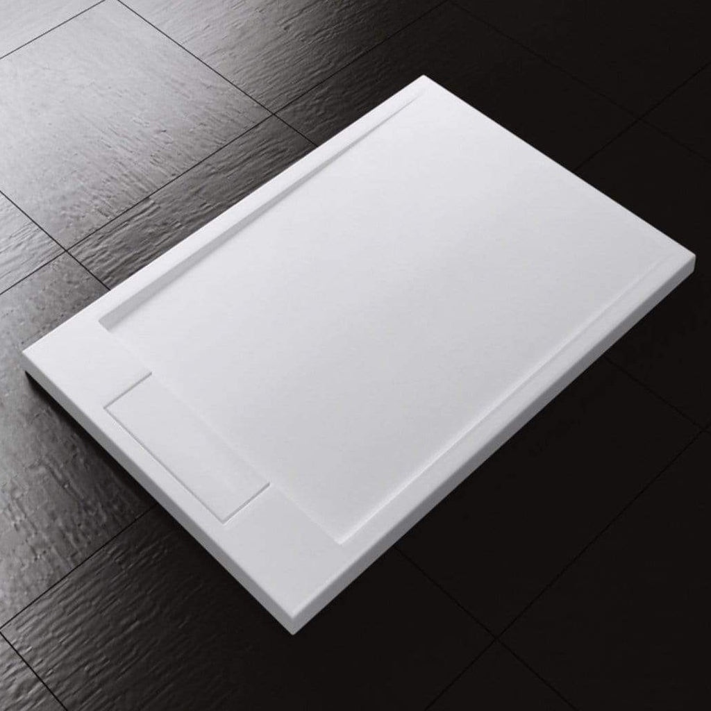 Shower Tray Natural Stone Shower Tray | BR4 Lorenzo