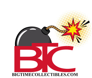 BIG TIME COLLECTIBLES