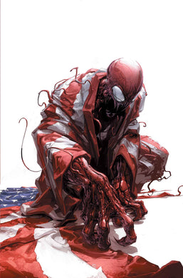 TRUE BELIEVERS ABSOLUTE CARNAGE CARNAGE USA #1 07/03/19 FOC 06/10/19