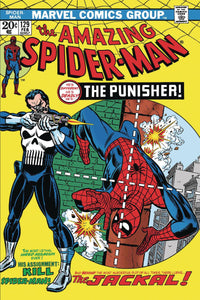 TRUE BELIEVERS PUNISHER FIRST APPEARANCE #1 FOC 08/27